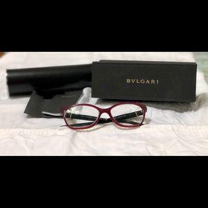 Bulgari Eyeglasses